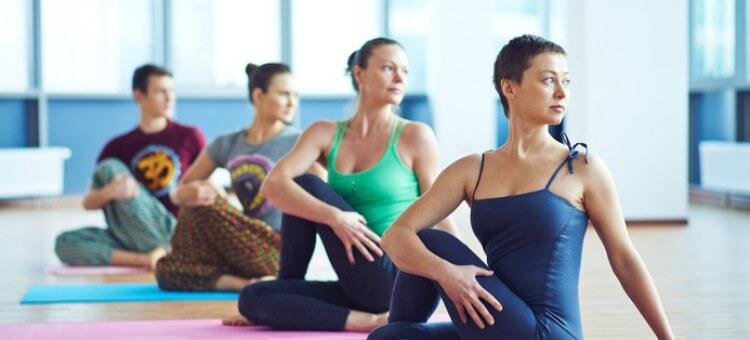 Kidney Health Added to Yoga's Many Benefits